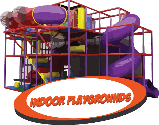 Admission for our indoor playground