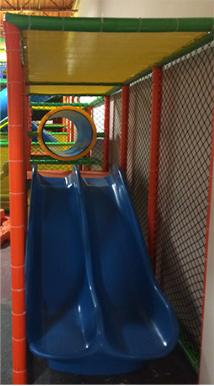 Open Slide