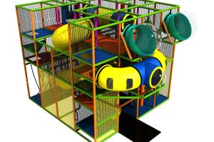 indoor playground small spaces
