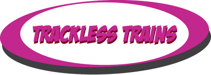 Trackless Train Videos