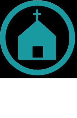 Churches and Ministries