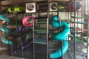 FEC Playground