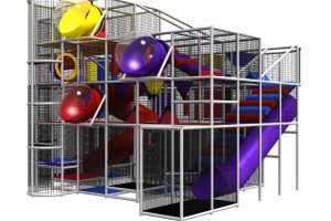 action playground system