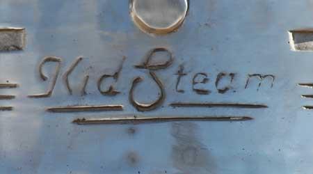 Hodges hand Cars Kid Steam