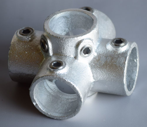 Fittings, Flanges & Hardware